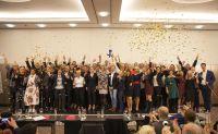Redner beim Speakerslam in München am 2.2.2018