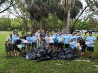 World Cleanup Day 15.08.2018