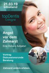 Zahnarztangst – eine lösbare Aufgabe