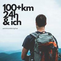 einhundert+ | Zu Fuß nach Brasilien
