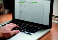 """Am Deutschlandstand können sich die Besucher der ibtm world 2015 über das Online-Tool """"vairRes"""" informieren. (Foto: vairRes)"""