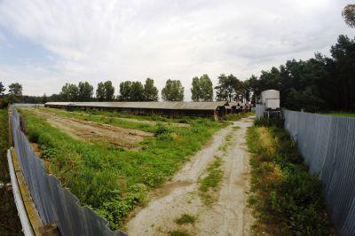 Aktuelles Bildmaterial belegt: Letzte Pelzfarm in Brandenburg geschlossen