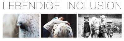 Teamgeist, Mut und Geborgenheit in der Begegnung mit dem Pferd. Fotos: Stefanie Zehender