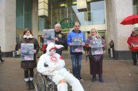 Deutsches Tierschutzbüro: Galeria Kaufhof nimmt Kaninchenfleisch aus dem Sortiment