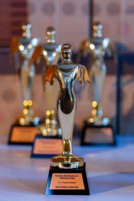 Der FTAfelicitas-Award wird seit 2018 in drei Kategorien vergeben - Foto von Nadine Bremer.