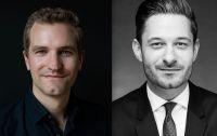 Tobias Köhler und Christian Meißner, Fachvorstände der HSMA Deutschland e.V. (v.l.n.r.)