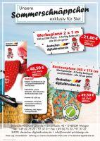 Sommerschnäppchen deutscher-digitaldrucker.de
