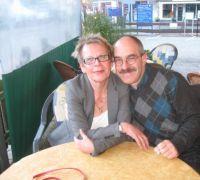 """Doris und Michael Kümmel: Gründer der Initiative """"die ECHTEN-Teddy-Tanten"""""""