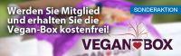 etzt Mitglied werden beim Deutschen Tierschutzbüro und die Vegan-Boxen frei erhalten