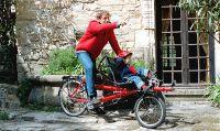 25 Jahre Hase Bikes: Spezialräder für die ganze Welt