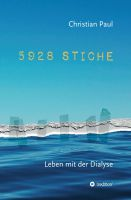 """5928 STICHE"" von Christian Paul"