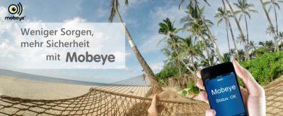 Sicherheitstipps für die Sommersaison von der Mobeye B.V.
