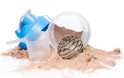 Whey-Protein_Eiweißshake_Proteinshake