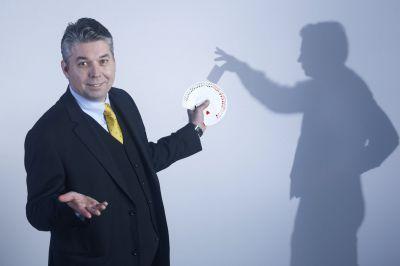 Zaubern lernen mit der Akademie der Zauberkunst. Fotocredit: Akademie der Zauberkunst