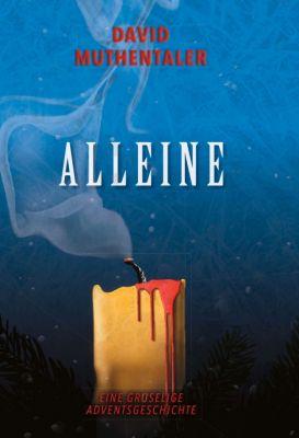 """""""Alleine"""" von David Muthentaler"""