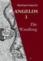 """""""Angelos 3"""" von Reinhard Heinrich"""