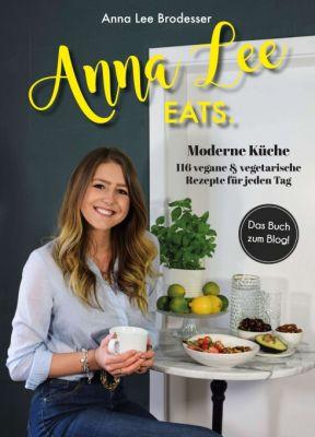 """""""Anna Lee EATS."""" von"""