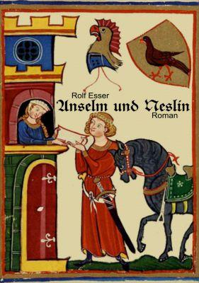 """""""Anselm und Neslin"""" von Rolf Esser"""