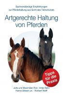 """""""Artgerechte Haltung von Pferden"""" von Maximilian Pick"""