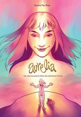"""""""AURELIA"""" von Aurora Fey Rose"""