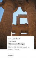 """Aus allen Himmelsrichtungen"" von Eva Lene Knoll"