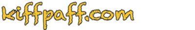 Kiffpaff Logo