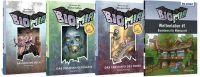 BIOMIA - Romane und weitere Bücher