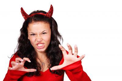 Boo-Domains: Buh! an Halloween...