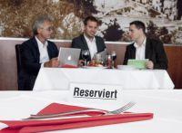 Doppel-Cashback für jede Restaurant-Reservierung: selber sparen und Bedürftigen helfen