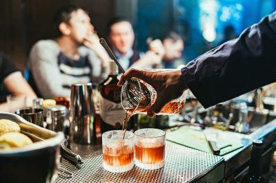 Cocktail Rezepte bei Millennium Bartending