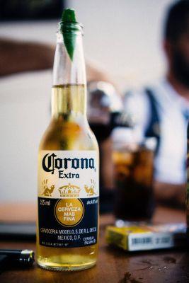 Corona Cocktail Rezepte