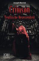 Crimson - Buchcover