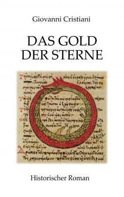 """""""Das Amulett des Alchemisten"""" von Giovanni Cristiani"""