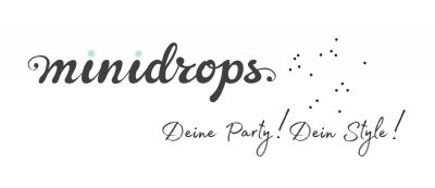 Minidrops Partyshop