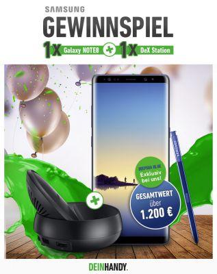 DEINHANDY_Samsung_Galaxy_Note8_Gewinnspiel