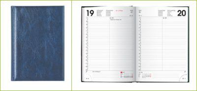 Den passenden Kalender gibt's für jeden, ob Buchkalender, Tischkalender oder Taschenkalender