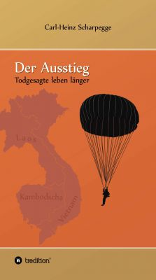 """""""Der Ausstieg"""" von Carl-Heinz Scharpegge"""