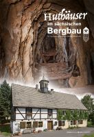 """Titelbild des Bergbaukalenders 2017 """"Huthäuser im sächsischen Bergbau"""""""