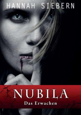 """""""Nubila-1"""" von Hannah Siebern"""