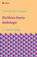 Die kleine Poetix-Anthologie – Neuauflage der modernen Gedichte-Sammlung