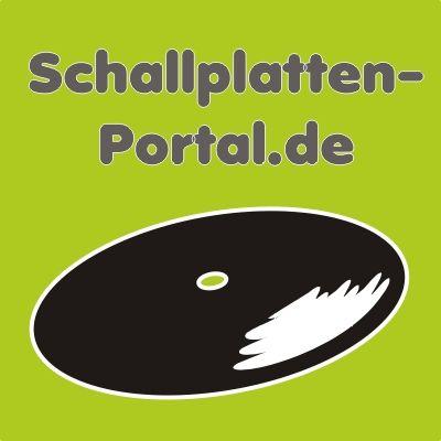 Ein Portal rund um das Thema Schallplatten