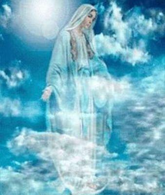 Die Trinitarisch-Marianische Epoche