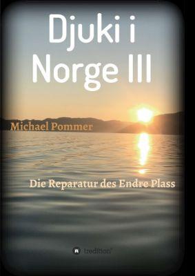 """""""Djuki i Norge III"""" von Michael Pommer"""
