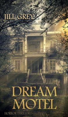"""""""DREAM MOTEL"""" von Jill Grey"""