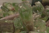 Schönheit und Wirkung - Edelsteine finden seit jeher in der Esoterik Verwendung (La Pantera Wien)