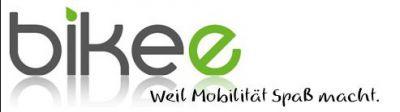 Logo bikee.at