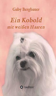 """""""Ein Kobold mit weißen Haaren"""" von Gabriela Bergbauer"""