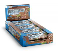 FIBER BAR® von FREY Nutrition® nun auch im Geschmack Nut Nougat Cream erhältlich