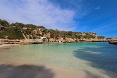 Fincas und Ferienhäuser auf Mallorca mieten in Strandnähe