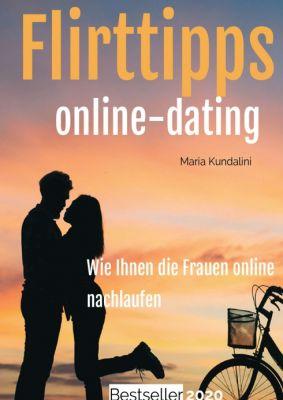 """""""Flirttipps - Online-Dating"""" von"""